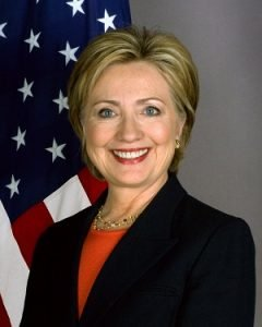 Who Was Hillary Clinton